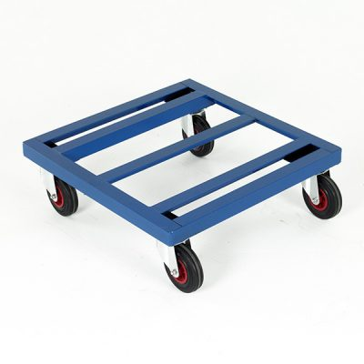 Square Open Frame Dolly by Step and Store
