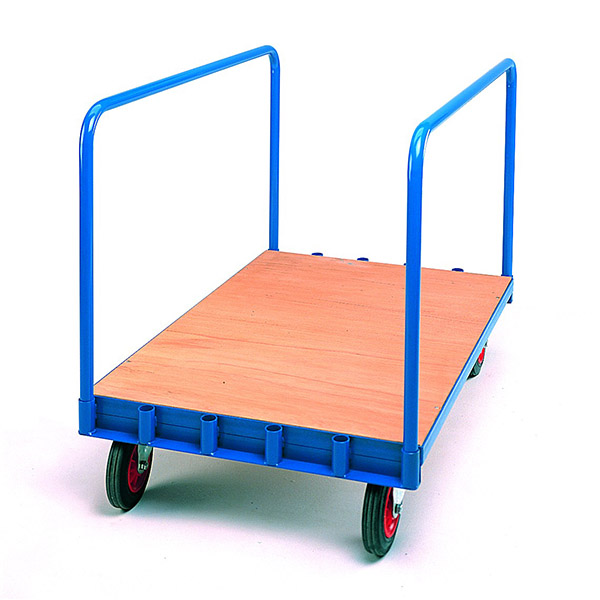 Standard Plate Truck by Step and Store