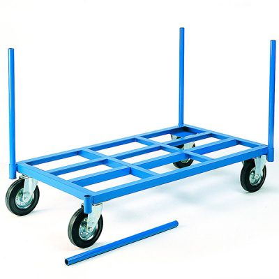 Stanchion Trucks
