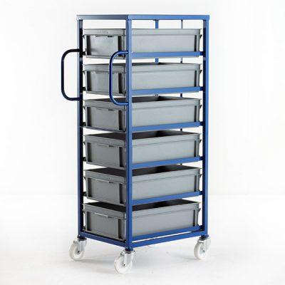 Tray Racks