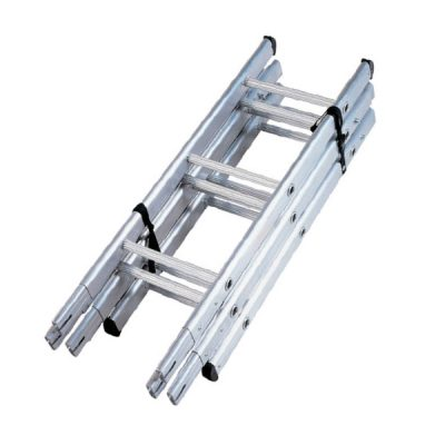 Surveyors Ladder by Step and Store