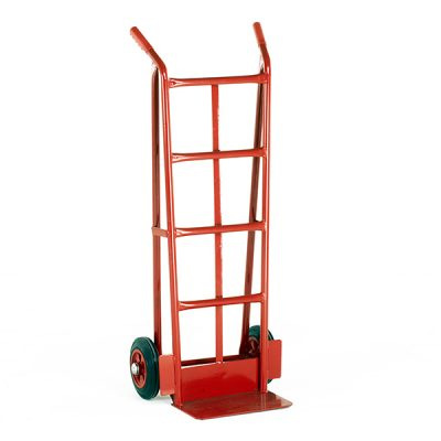 Delivery Drivers Budget Sack Truck by Step and Store