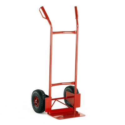 200kgs Budget Universal Sack Truck by Step and Store